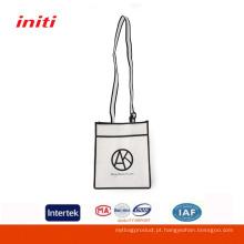 INITI Qualidade Customized Factory Sale Bag Homens sobre o ombro