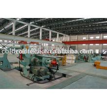Stahl Coil Slitting Machine, hohe Geschwindigkeit und hohe Präzision