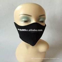 Cheap half face masks warm Neoprene mask