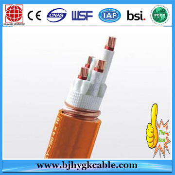 1KV LSHF XLPE Insulated Power Cable