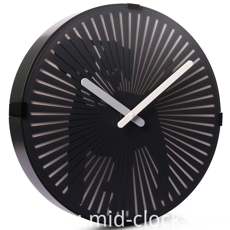 Bedroom Wall Clock