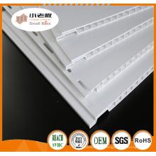 Teto de PVC para showrooms / painel de parede