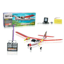 Rc airplane 2012 new and hot R/C sliding airplane