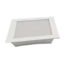 Iluminación comercial LED Panel Light