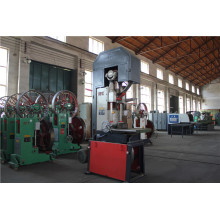 Factory directly provided for Portable Vertical Bandsaw For Wood Vertical table band saw for wood slab supply to Spain Manufacturer