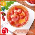 Новый тип верхней продажи насыпной сушеные ягоды goji