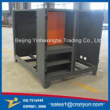 Gabinete de metal para fabricação OEM para indústria pesada