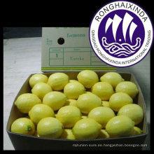 al por mayor limones precios frescos de limón