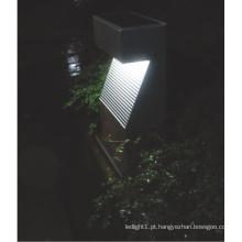 High End Iluminação Exterior LED Solar Lawn Lights