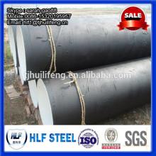 AWWA-C203 Epoxy Coal Tar Coating Steel Pipe