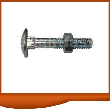 DIN603 Carriage Bolts