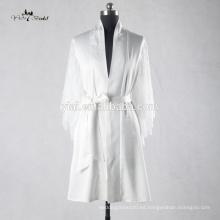 RB006 OEM 2015 venden al por mayor el tacto atractivo del kimono de las mujeres sedosas de la sensación de lujo
