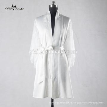 RB006 ОЕМ 2015 оптовая продажа роскошный шелковистой чувствовать Женская сексуальная кимоно одеяние