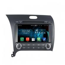 car dashboard video player for SORENTO 2013