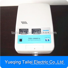 10KVA automatic home voltage regulator for refrigerator
