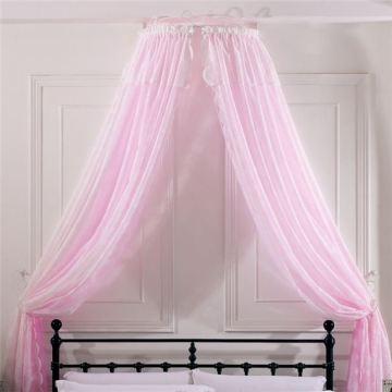 mosquitera de cama infantil de acero inoxidable multiusos