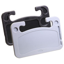 portable multifunctional vehicle laptop desk car steering wheel holder car food tray table