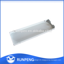 Stamping Aluminum Box Housing