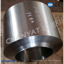 Nickel Alloy Forged Socket Welding Fitting Bosses B619 Uns N10276, Hastelloy C276