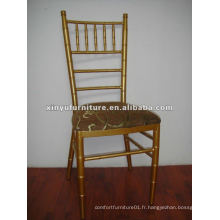 Mariage chiavari chaise vente XA3031