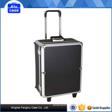 Competitive price factory directly stand up make up case