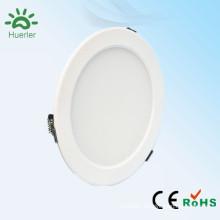 2014 new white thin lighting 100-240v 110v 22v 230v 6 inch 30led smd5730 15w surface mounted led ceiling light
