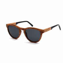 Cramilo hot sell 2016 polarized custom bamboo wooden sunglasses
