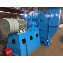 Ventiladores y sopladores centrífugos de la máquina de la planta de energía