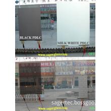 Black PDLC Film, Black Smart Film, Black Smart Film for Autocar