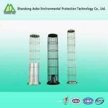 16 piezas de cables de alta calidad galvanizado bolsa de filtro de apoyo / jaula de filtro