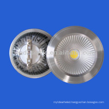 ar111 cob 220V GU1010w led spot ceiling light