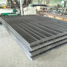 heavy gauge glavanized welded wire mesh panels