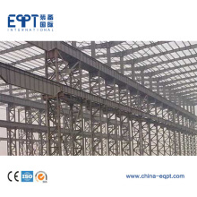 High Quality Heavy Steel Structure for Factory