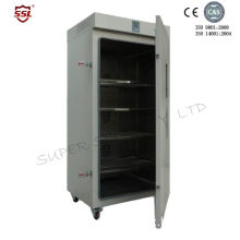 Stainless Stee Vacuum Laboratory Drying Oven 620L with Double Layer Glass Door 4500W