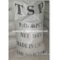 Fertilisant granulaire Tsp (Superphosphate triple) (P2O5 46%)