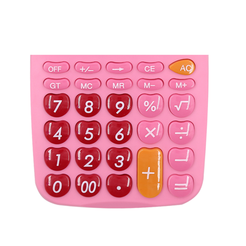 HY-2318 500 desktop calculator (4)