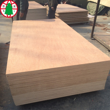 Pine veneer C/D furniture grade plywood