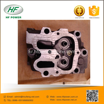 doosan engine  part engine cylinder head
