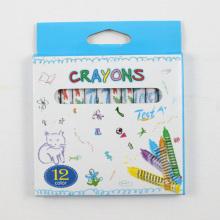 Schöne Farben Crayon