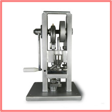 Pequeño Portarble Tablet Press Machine- 20kg