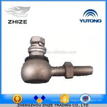 High quality bus spare part 6102-00840 Balance rod ball head for Yutong ZK6760DAA/ZK6930H/ZK6129HCA