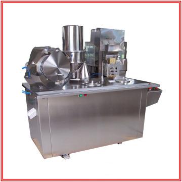 GMP Halbautomatische Kapselfüllmaschine zum Verkauf