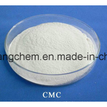 Carboxymethylcellulose CMC