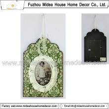 Polyresin Photo Frame Antique Style