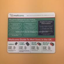 Benutzerdefinierte Mauspads mit Logo gedruckt