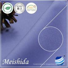 MEISHIDA 100% algodão de boa qualidade tecido de sarja de tingimento sólido 16 * 12/108 * 56