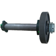 High Quality Gear Wheel Shaft with OEM Service