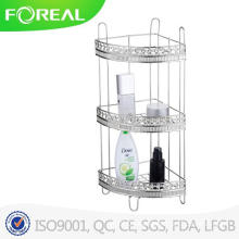 Neu Home 3-Tier Shampoo Bathroom Shelf