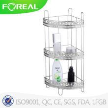 Neu Home 3-Tier Shampoo Bathroom Shelf