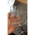Высокое качество стекла Кубок пивной кружки пивной тумблер Kb-Hn03590